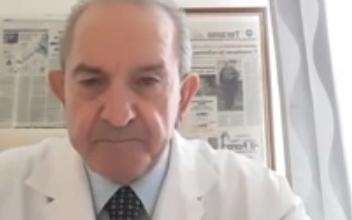 Photo of Dr. Roberto Petrella: Ο Covid 19 είναι πρόγραμμα μαζικής θανάτωσης (Video ΑΠΟΚΑΛΥΨΗ)