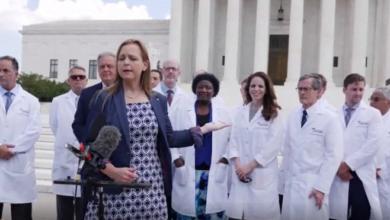 Photo of Η συνέντευξη γιατρών για τον Κορωνοιό που κατέβασαν στο διαδίκτυο.(video)