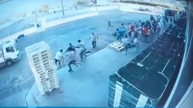 Photo of Πεδίο Μάχης το Τυμπάκι – Πακιστανοί σάπισαν στο ξύλο Κρητικούς (Video με το ξυλοκόπημα)