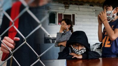 Photo of Παιδομάζεμα με πρόσχημα τον κορωνοιό αρχισε στην Αυστραλία