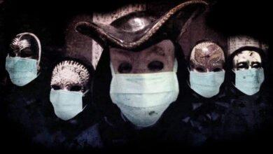 Photo of CORONAVIRUS: Το απίστευτο σχέδιο των Σατανιστών της νέας τάξης για να οδηγήσουν την ανθρωπότητα στό νέο μαντρί που της ετοίμασαν