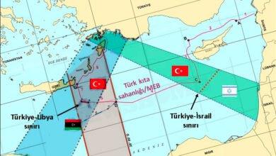 Photo of Έρχεται συμφωνία Τουρκίας – Ισραήλ που θα εξαφανίζει τα κυριαρχικά δικαιώματα της Ελλάδας και της Κύπρου