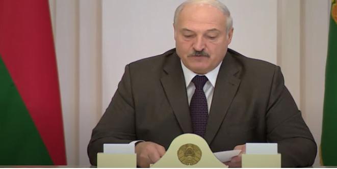 Photo of Πρόεδρος Λευκορωσίας: Μιζες για Λοκ Ντάουν..Μου έδιναν 92 εκ ευρώ!!!(video)