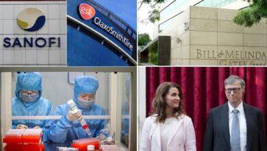 Photo of ΑΠΟΚΑΛΥΨΗ: Πως μετατρέπουν το εμβόλιο σε ΔΟΛΟΦΟΝΟ..Γάκης:Μπορούν να αλλάξουν το προσδόκιμο ζωής! (video)!!