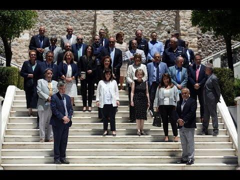 Photo of Τους (φορτωμένους) λοιμωξιολόγους πρέπει να εμπιστευόμαστε κατά τον Μητσοτάκη