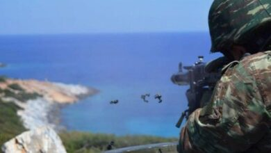 Photo of Ξεκινησαν την αποστρατικοποίηση νησιών και Έβρου..και την Εθνική Ταπείνωση..