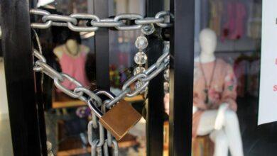 Photo of Κλείνουν μόνοι τους τα καταστήματα και πανε για επαναλαμβανόμενο lockdown