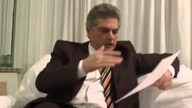 Photo of Κάλεσαν τον Δημήτρη Μαντέ για τις αναρτήσεις του..Ποινικοποίηση της ελεύθερης άποψης