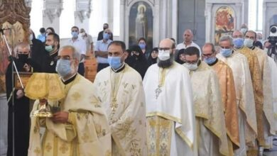 Photo of Οι κληρικοί θα γίνουν οι χειρότεροι και ασεβέστεροι όλων