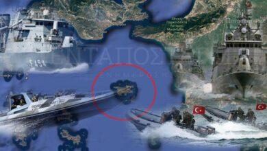 "Photo of ΜΜΕ σε Ερντογάν: ""Να πολιορκήσουμε τα Ελληνικά νησιά!'"