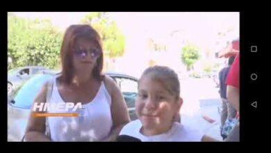 Photo of Ραγιάδες οι Ελληνες…με μάσκα τα παιδιά τους…Λιποθύμησε μαθήτρια. Τι λένε οι γονείς που αντιδρούν.(video)