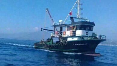 "Photo of Κρεσέντο προκλήσεων η Άγκυρα: Τούρκοι ψαράδες ""εισβάλουν"" στα Eθνικά ύδατα"