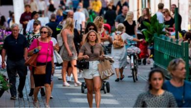Photo of Την ώρα που η Ευρώπη φοράει μάσκα η Σουηδία λέει «όχι» στη χρήση της
