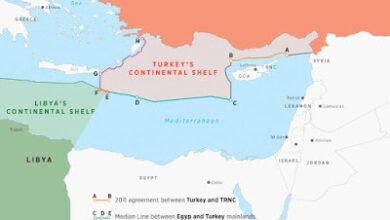 Photo of Συζητά όρους της Τουρκίας για τα νησιά μας και τον Στρατό σε αυτά ο Μητσοτάκης…