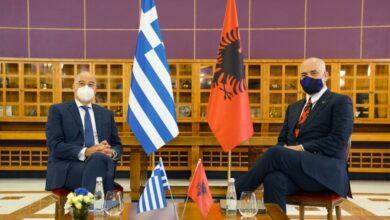 Photo of Πάνε Χάγη να τα μοιράσουν με Αλβανία…Ανατροπή της δίκαιης Συμφωνίας του 2009