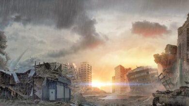 Photo of Ερχονται Σεισμοί εντός Οκτωβρίου και ακολουθούν Παγκόσμια Γεγονότα εως το Γ Παγκόσμιο Πόλεμο.