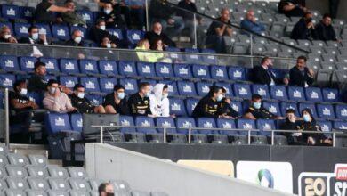Photo of Μερική επιστροφή των Φιλάθλων στα γήπεδα.Με μάσκα και 1,5 μέτρο απόσταση!!!
