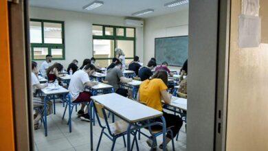 Photo of Μαθητής κρατείται 4 ημέρες και δικάζεται για κακουργήματα – Κραυγή αγωνίας από το σχολείο του