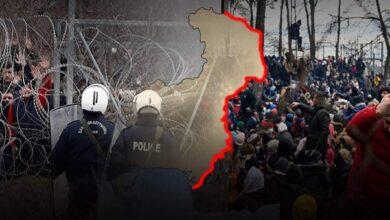 Photo of Η Εισαγγελία καλεί πολίτες γιατί βοήθησαν αστυνομία και στρατό να σταματήσουν την εισβολή παράνομων μεταναστών στον Έβρο