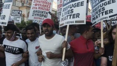Photo of Συγκεντρώθηκαν ελεύθερα, ΚΑΝΕΙΣ δεν είπε τίποτα – Συλλήψεις και πρόστιμα μόνο στους Έλληνες (7 Video)