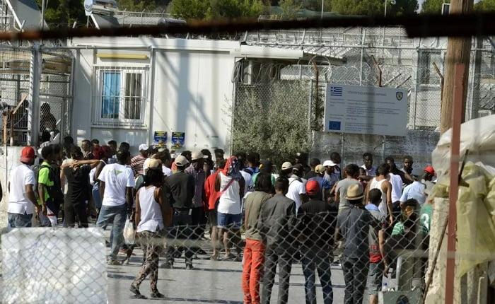 Photo of 120 εκ ευρω δινει επιπλέον για τις δομες και τους λάθρο  στον Μυτιληναίο ο Μητσοτάκης..