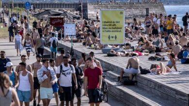 Photo of Ο ΠΟΥ αναγνωρίζει την επιτυχία της Σουηδίας στον κορωνοϊό. Αναβαθμίζει τον εμπνευστή της «ανοσίας της αγέλης»