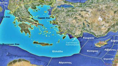 "Photo of Δήλωση Υποχώρησης Μητσοτάκη: ""Η κυριαρχία της χώρας είναι 6 μίλια στη θάλασσα και 10 στον αέρα"""