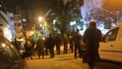Photo of Άγρια αστυνομική καταστολή στα Σεπόλια: Ξυλοκόπησαν διαδηλωτή και την οικογένειά του – Στο νοσοκομείο με έμφραγμα ο πατέρας