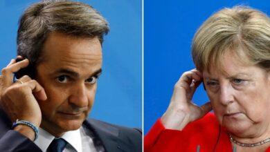 Photo of Τράγκας: «Η Γερμανία σχεδιάζει τον ακρωτηριασμό της χώρας και έχει ως όργανό της τον Μητσοτάκη»