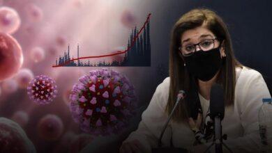 Photo of «Ψεύτικα» και «παραποιημένα» στοιχεία του ΕΟΔΥ για την πανδημία προκαλούν ενδοκυβερνητική θύελλα!