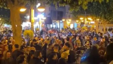 Photo of Ξεσηκώθηκαν Μαζικά και στη Κύπρο για τον εγκλεισμό και περιοριστικά μετρα.(Video)