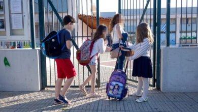 Photo of Κατάπτυστη απόφαση ΣτΕ: Εκτός σχολικών μονάδων τα ανεμβολίαστα παιδιά