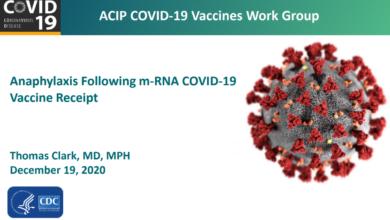 Photo of Ανίκανοι για εργασία 3.150 εμβολιασθέντες οι οποίοι   χρήζουν Ιατρικής Φροντίδας – Επίσημα Στοιχεία CDC