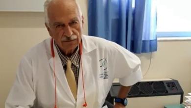 Photo of Πνευμονολόγος αμφισβητεί ανοιχτά τα νούμερα του «τρόμου» από τον ΕΟΔΥ για τον Βόλο και τη Λάρισα