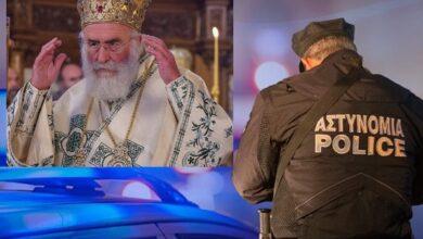 Photo of Ανοιγει τις εκκλησίες ο Μητροπολίτης Ξάνθης..Αντάρτικο στα παράλογα μέτρα.