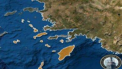 Photo of Πρόβα πολέμου της Τουρκίας στα Δωδεκάνησα με drone και F-16 εναντίον των Ελλήνων!