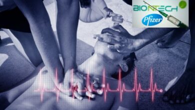 Photo of Γιατρός πέθανε 16 ημέρες αφότου έκανε το εμβόλιο της Pfizer
