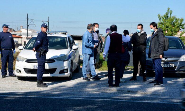 Photo of Υπεράνω του νόμου οι κοινότητες Ρομά- Δεν τηρούν τα μέτρα περιορισμού