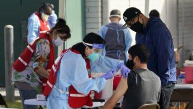 Photo of Ανεβαίνει το Θανατικό μετα τους εμβολιασμους.55 ακόμη Νεκροί στην Αμερική..
