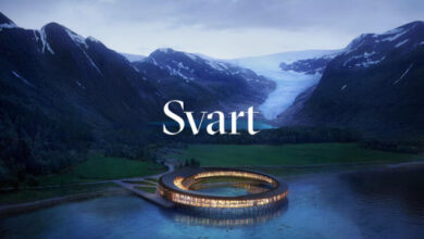 Photo of Ανοίγει στη Νορβηγία το πρώτο ενεργειακά αυτόνομο ξενοδοχείο στον κόσμο (Video)
