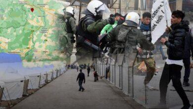 Photo of Αλλάζουν τον πληθυσμό της Ελλάδας μέσα στην καραντίνα – Νέες πόλεις αλλοδαπών σε Καβάλα & Ορεστιάδα (video-σοκ)