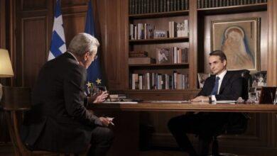Photo of Μητσοτάκης : Εγω εκλεισα τις επιχειρήσεις χωρις σύσταση απο την Επιτροπή.
