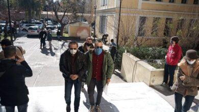Photo of Η δίκη και η σύλληψη Χίου γίνεται για να τους δώσει το στικάκι με τον παιδόφιλο!!