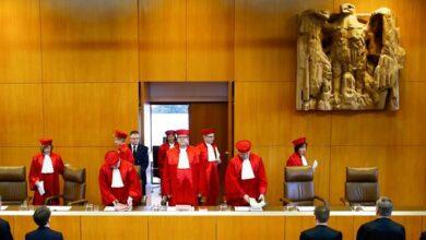 Photo of Αντισυνταγματική η απαγόρευση κυκλοφορίας .Η Γερμανική Δικαιοσύνη ακυρώνει μέτρα κατά της πανδημίας