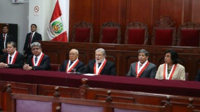 Photo of Αποφαση βόμβα απο το Δικαστηριο του Περού «Ο COVID-19 είναι δημιούργημα του Μ.Γκέιτς και του Τζ.Σόρος – Αυτοί τον κατασκεύασαν»