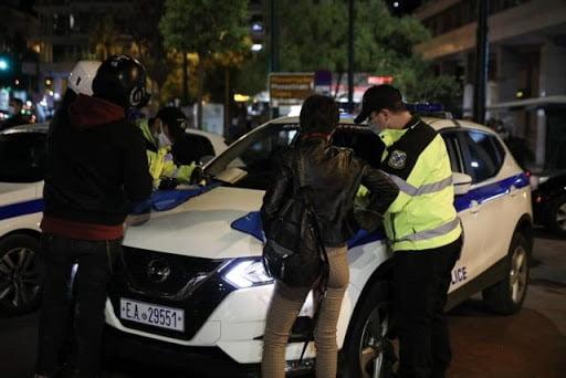 Photo of Τι κάνουμε για μάσκα και μετακίνηση…στους Αστυνομικούς που παραβιάζουν το Σύνταγμα..