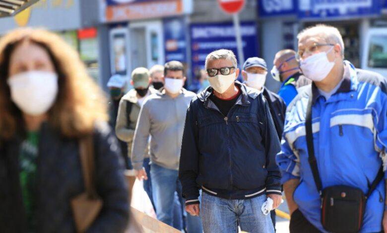 Photo of Οι σοβαροί κινδυνοι οταν φοράς μάσκα..Ερευνα απο τον Δρ. Russell Blaylock